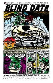 Strange Tales (1951-1968) #9