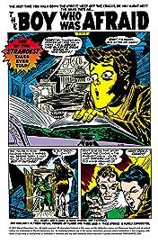 Strange Tales (1951-1968) #10