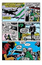 Strange Tales (1951-1968) #169