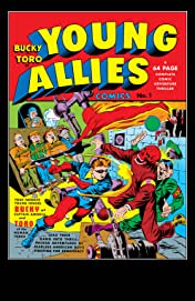 Young Allies Comics (1941-1946) #1