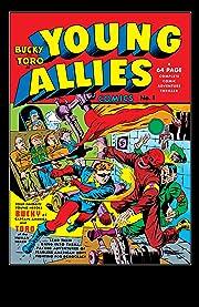 Young Allies Comics (1941-1946) #1