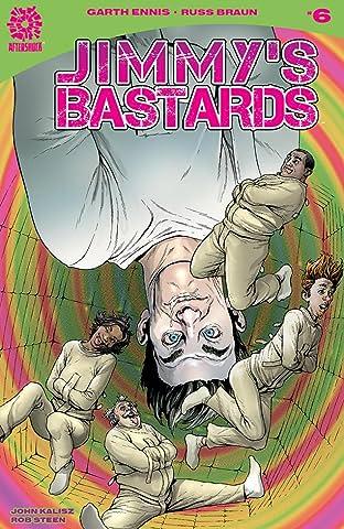 Jimmy's Bastards #6