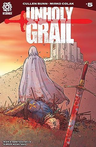 Unholy Grail No.5