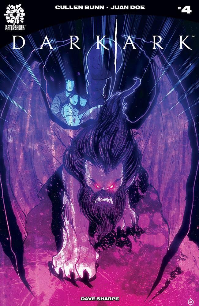 Dark Ark #4