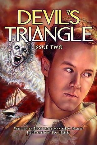 Devil's Triangle #2