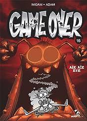 Game Over Vol. 16: Aïe aïe eye