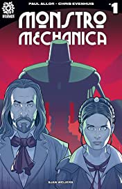 Monstro Mechanica #1