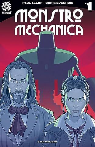 Monstro Mechanica #1