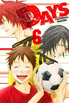 DAYS Tome 6