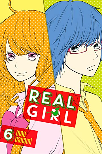 Real Girl Vol. 6