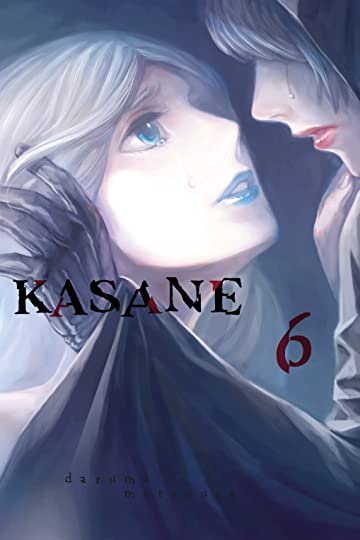 Kasane Vol. 6