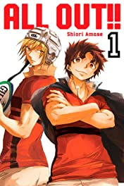 All-Out!! Tome 1
