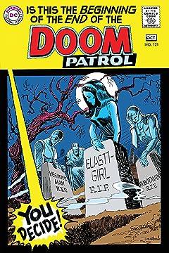 Doom Patrol (1964-1968) #121
