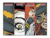 Gotham City Garage (2017-2018) #6