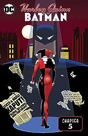Harley Quinn and Batman (2017) #5