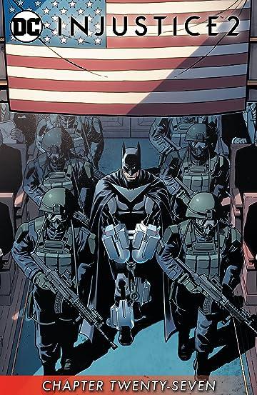 Injustice 2 (2017-) #27