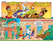 Scooby-Doo Team-Up (2013-) #61