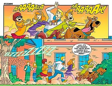 Scooby-Doo Team-Up (2013-) #61
