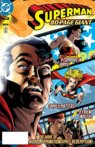 Superman 80-Page Giant (1998) #2
