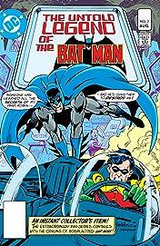 The Untold Legend of the Batman (1980) #2