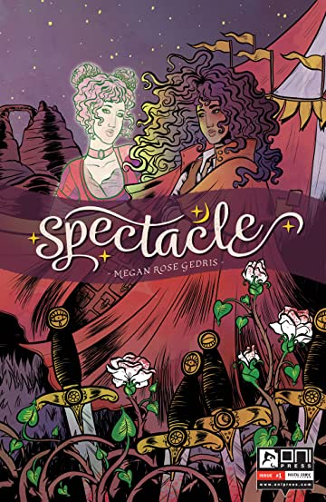 Spectacle Book 1 #1