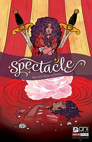Spectacle Book 1 #2