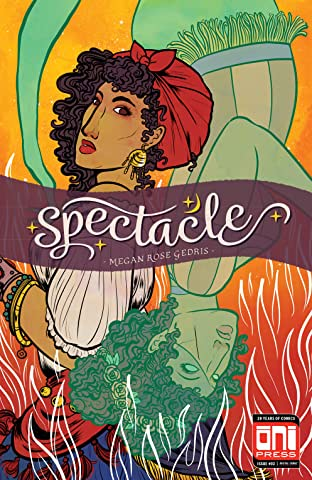 Spectacle Book 1 #3