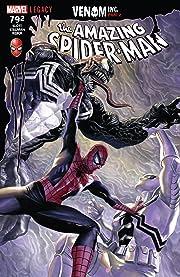 Amazing Spider-Man (2015-2018) #792