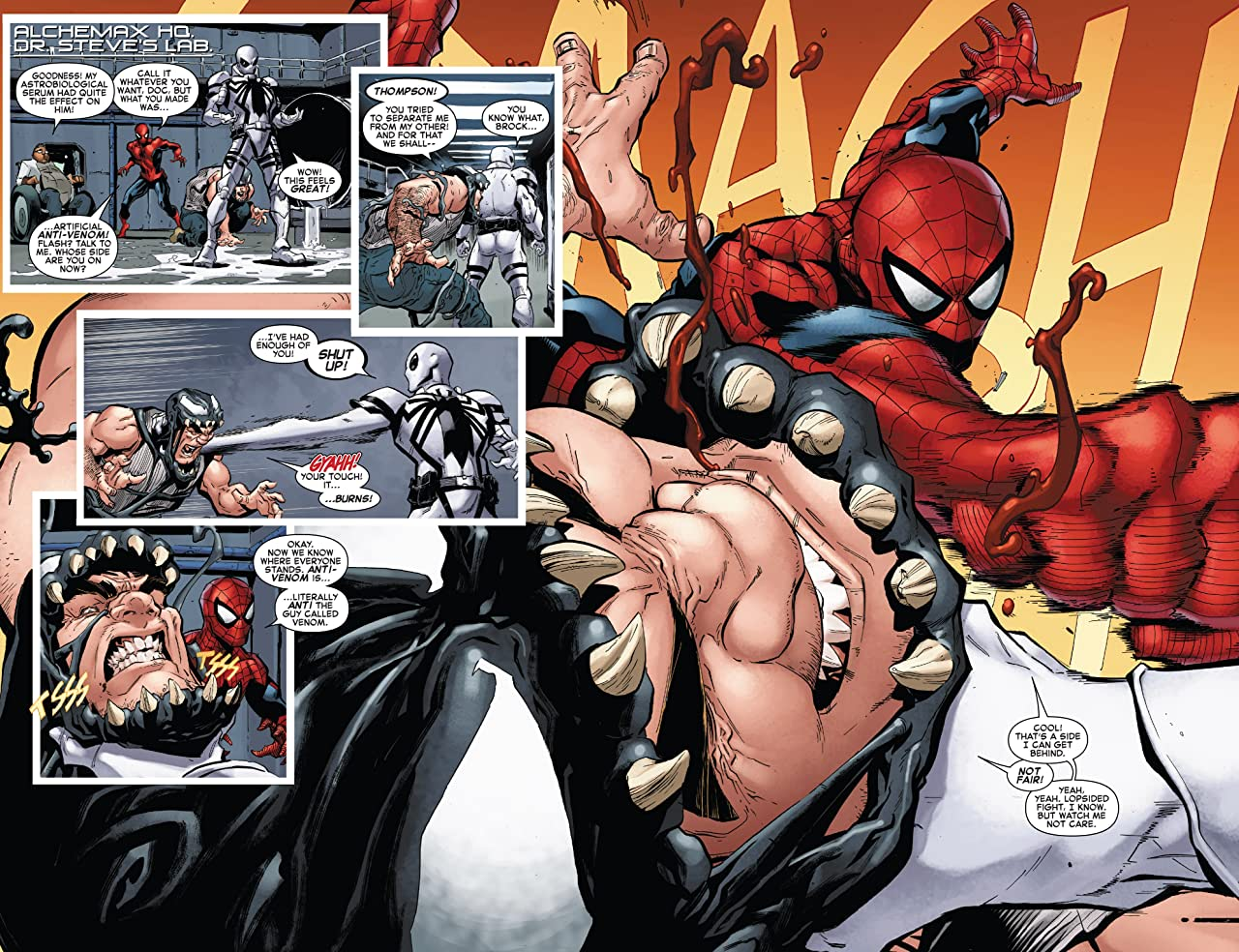 Amazing Spider-Man (2015-2018) #792