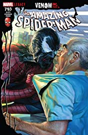 Amazing Spider-Man (2015-2018) #793
