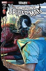 Amazing Spider-Man (2015-2018) #793