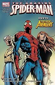 Amazing Spider-Man (1999-2013) #519