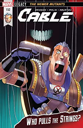 Cable (2017-2018) #152