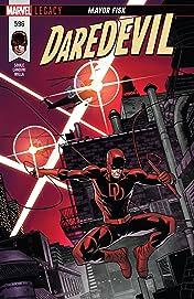 Daredevil (2015-) #596