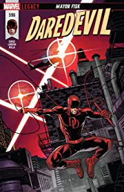 Daredevil (2015-2018) #596