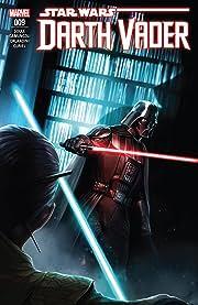 Darth Vader (2017-2018) #9