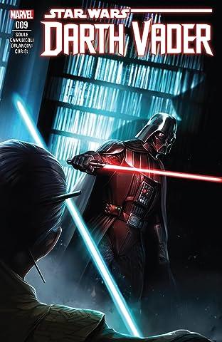 Darth Vader (2017-) No.9