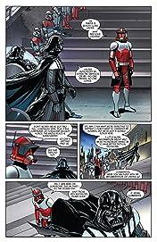 Darth Vader (2017-) #9