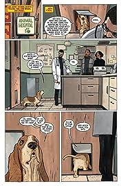 Doctor Strange (2015-2018) #382