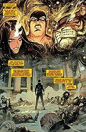 Doctor Strange (2015-) #383