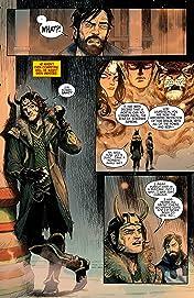 Doctor Strange (2015-2018) #383