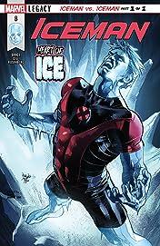 Iceman (2017-) #8