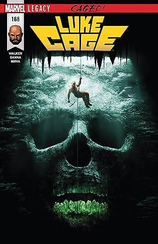 Luke Cage (2017-) #168