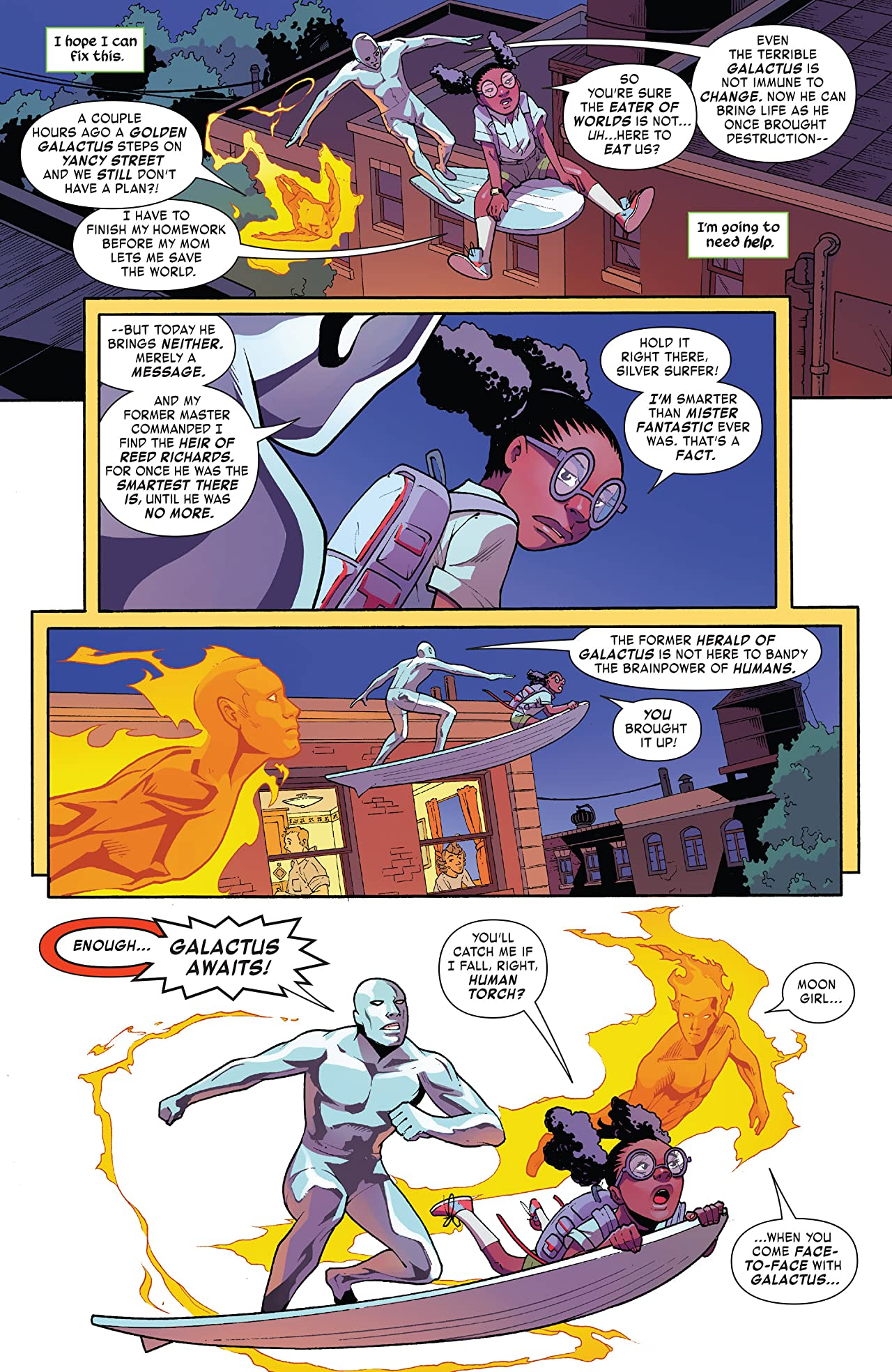 Moon Girl and Devil Dinosaur (2015-) #26