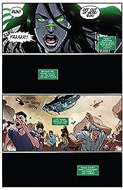 She-Hulk (2016-) #160