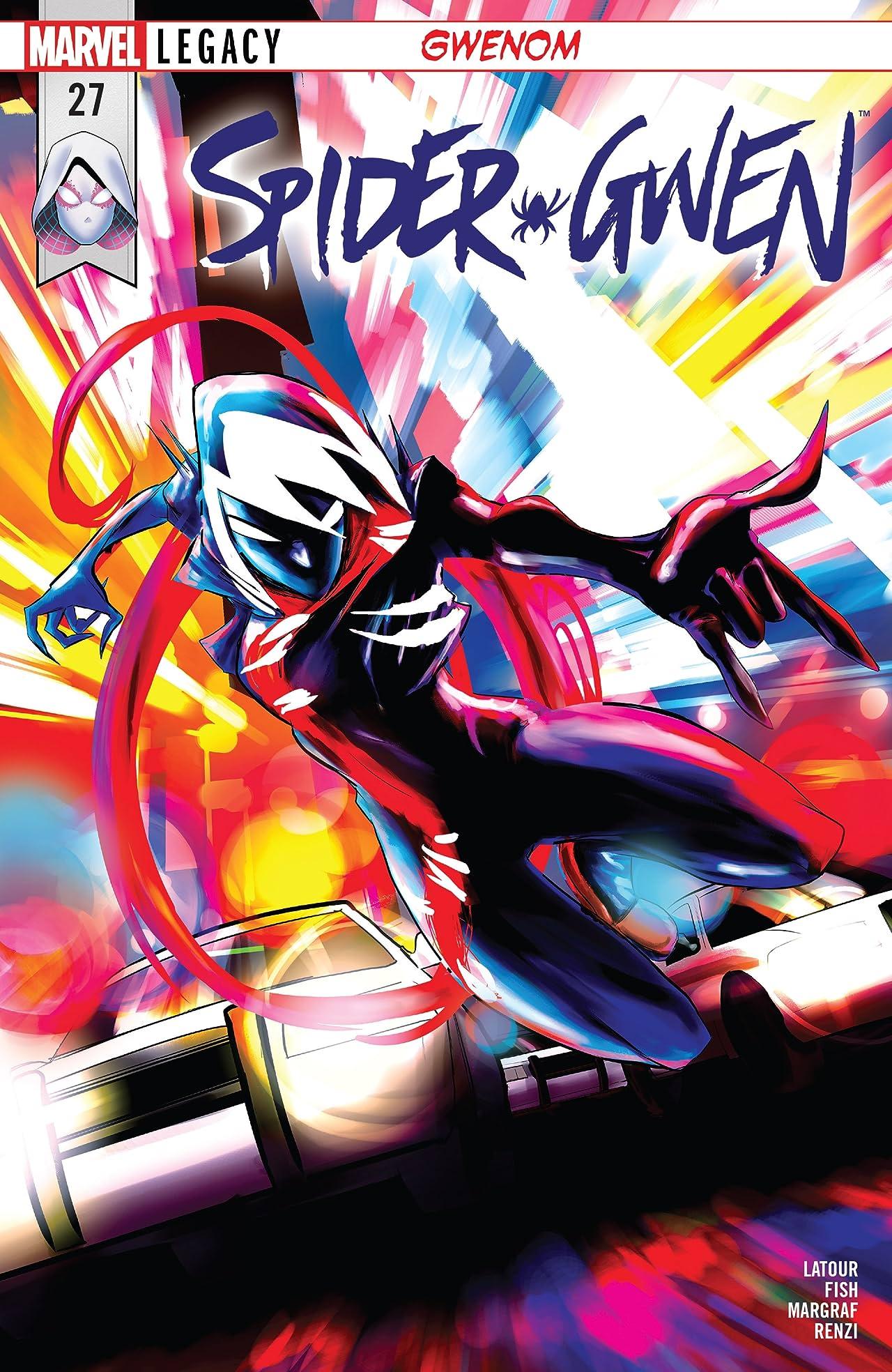 Spider-Gwen (2015-) #27