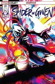 Spider-Gwen (2015-2018) #27