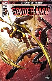 Spider-Man (2016-2018) No.235