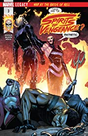 Spirits of Vengeance (2017-2018) #3