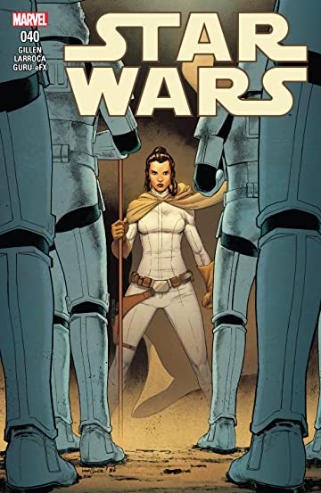 Star Wars (2015-) #40